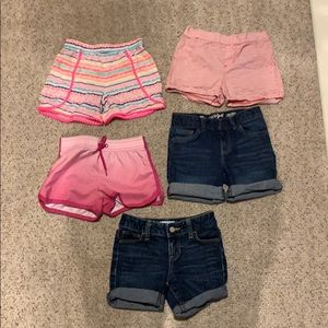 Other - Girls Size 5/5T shorts